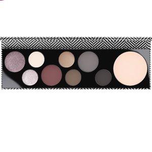 MAC Basic Bitch Eyeshadow Palette NEW